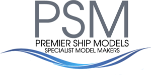 US Premier ship Models