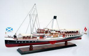 Hohentwiel Ship Model – GN (CS0059P)