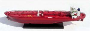 Crude Oil Tanker (Standard Range) – GN (TK0015P)