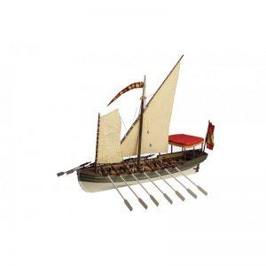 Savior of the World Model Boat Kit - Disar (20133)