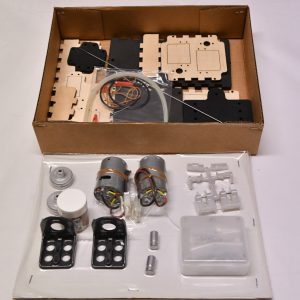 Titanic Ship Model Kit No 2 (Motor kit) - Mantua Models (726)