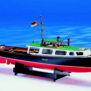 Barge, Trawlers and Tug Boats - Premier Ship Models (Head