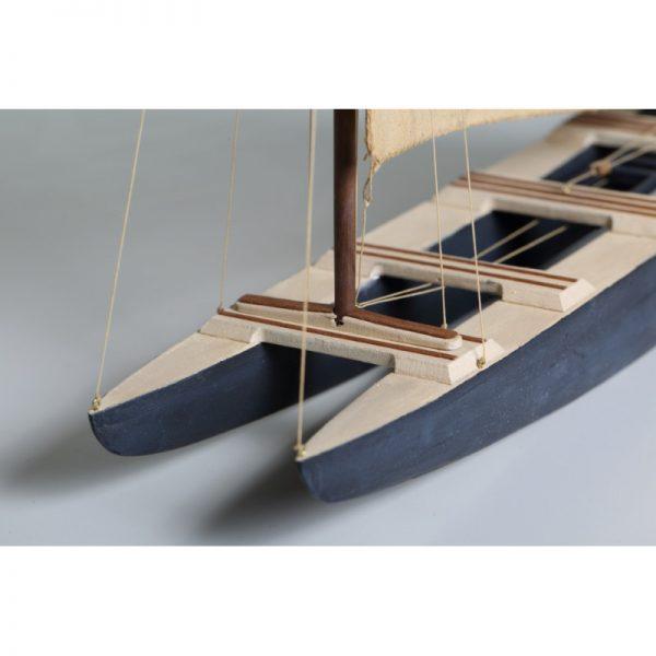 Patin Del Mediterraneo Ship Model Kit - Disar (20161)