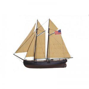 New York Pilot Boat Kit - Disar (20165)