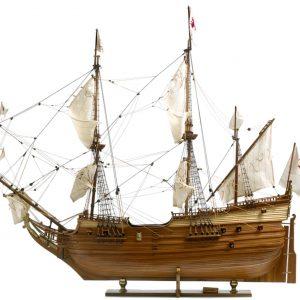 Derflinger model ship (Superior Range) - PSM