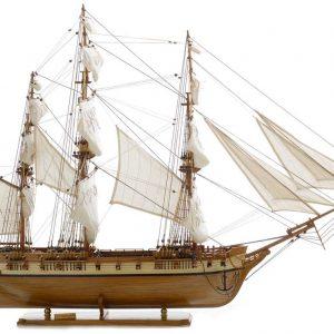 USS Constellation Model Boat (Superior Range) - PSM