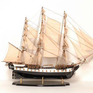 USS Constitution  Model Ship (Superior Range) - PSM