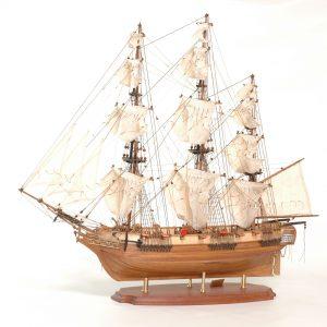 Astrolabe Model Ship (Superior Range) - PSM