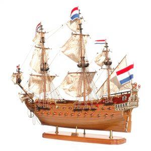 Friesland model ship (Superior Range) - PSM