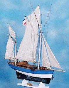 Marie Jeanne Ship Model (Superior Range) - PSM