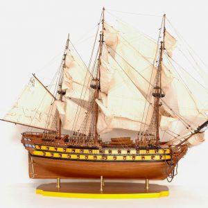Superbe Model Ship (Superior Range) - PSM