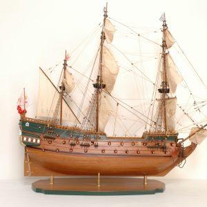 Wappen von Hamburg Ship Model (Superior Range) - PSM