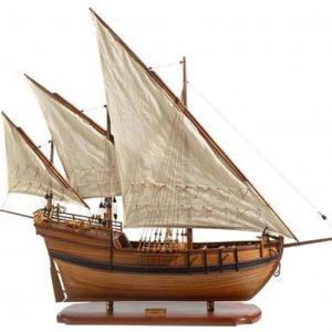 Caravel model ship (Premier Range) - PSM