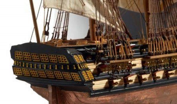 219-7360-HMS-Northumberland-model-ship-Premier-Range