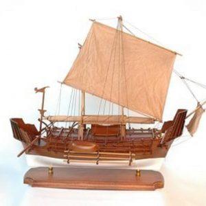 Borobudur model ship (Premier Range) - PSM