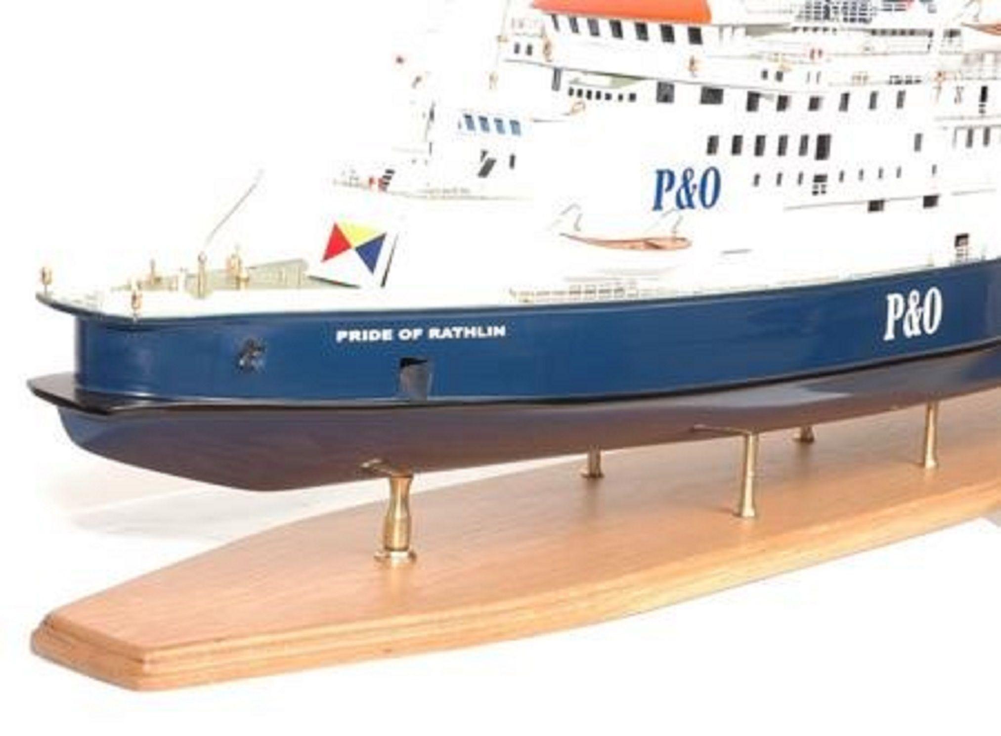 293-7548-P-O-model-ships-Pride-Aisla-and-Rathlin-Premier-Range