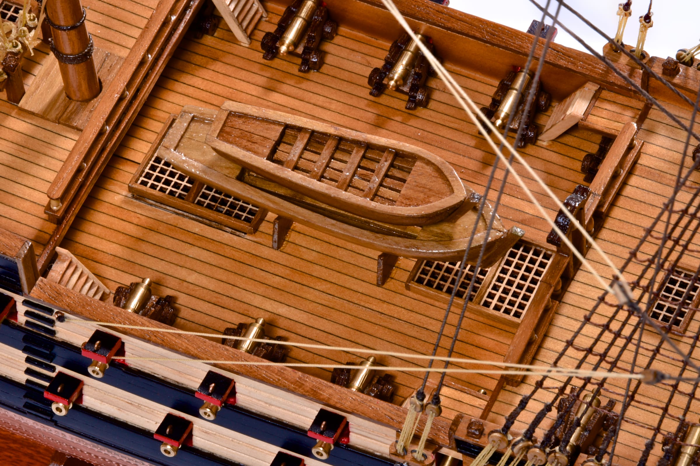 HMS Northumberland model ship (Premier Range) - PSM