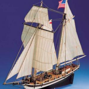 Ranger Model Boat Kit - Corel (SM55)