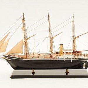 Endurance 1912 (Sir Ernest Shakleton) Model Ship ( Premier Range) - PSM