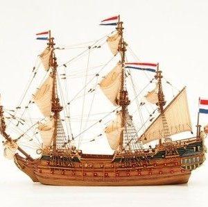 Friesland  Waterline Model Ship (Premier Range) - PSM