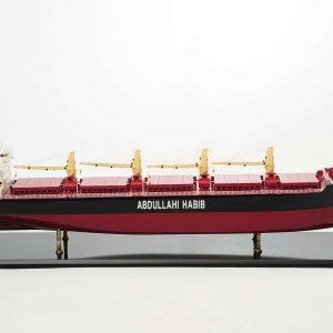 1386-4490-Bulk-Carrier-Model-Ship