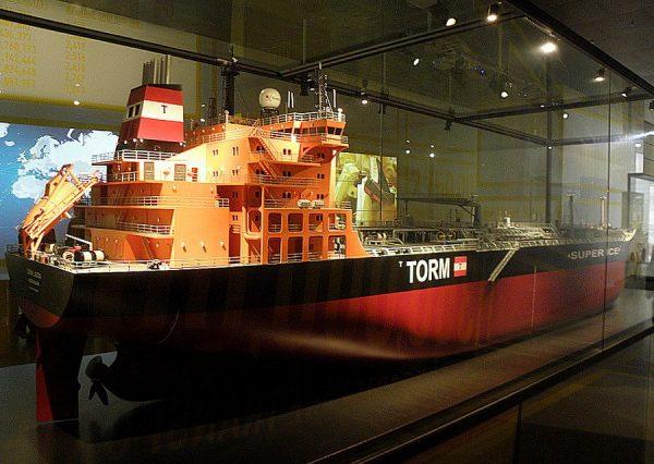1426-14161-Oil-Tanker-Model-Ship