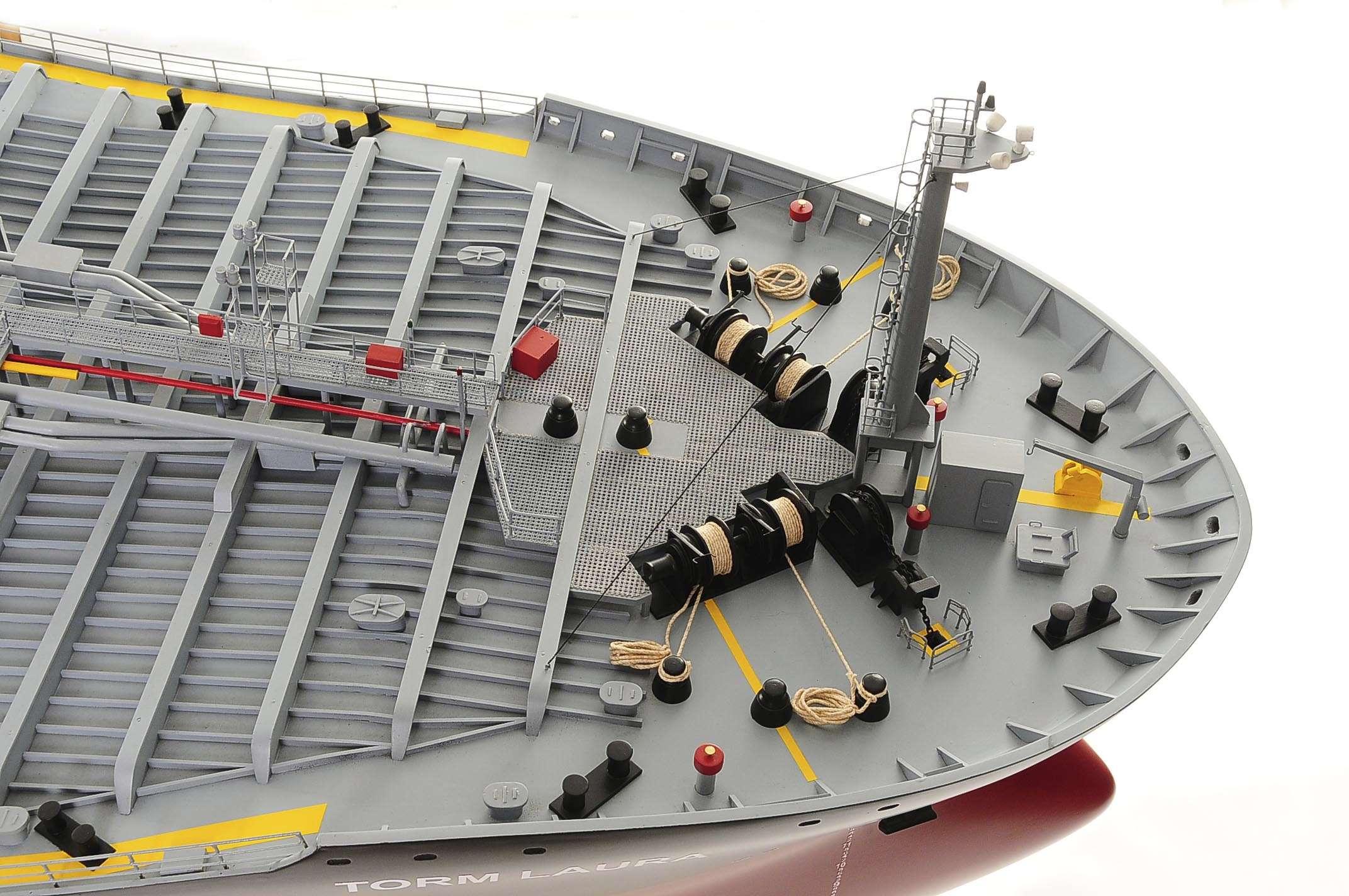 1426-4767-Oil-Tanker-Model-Ship