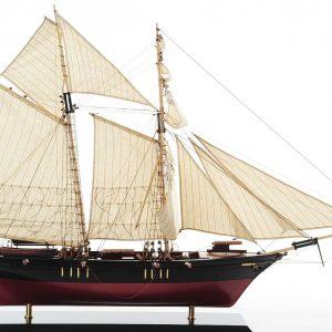 The Eamont Model Boat - (Superior Range)