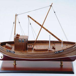 Mary Mclean CN193 Model Boat
