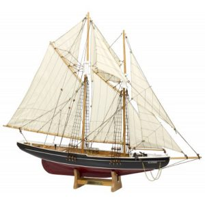 1648-9318-Blue-Nose-Model-Ship-Standard-Range