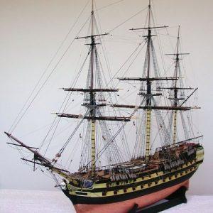 3229-HMS-Vanguard-Model-Ship-Kit-Victory-Models-130004