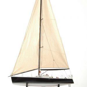 Modern Sailing Boat Models