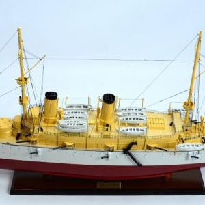 USS Olympia Battle Cruiser (Standard Range) - GN (BT0029P-90)