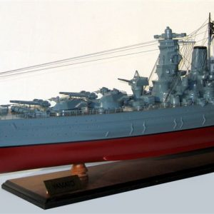 Model Battleships - Battleship Models – US Navy Ship Models