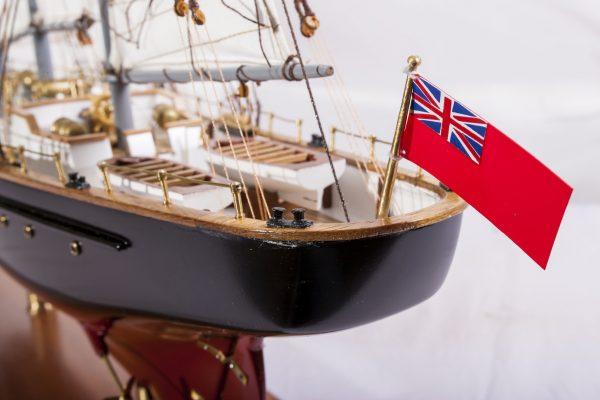 1524-9097-Sir-Winston-Churchill-Model-Boat