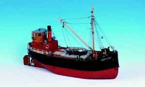 1697-9637-Northlight-Clyde-Puffer-Model-Boat-Kit