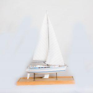 "Nautor Swan Sailing Yacht model ""Bella Nove"""