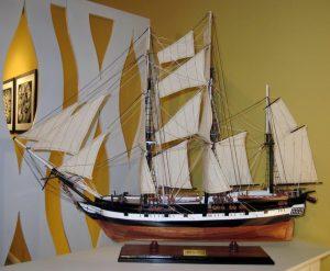 1824-10701-HMS-Beagle-Model-Ship-Standard-Range (1)