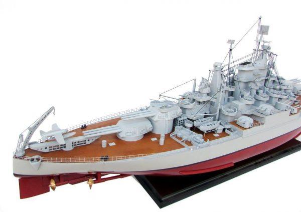 2021-12817-USS-California-ship-model