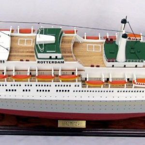 2024-11900-SS-Rotterdam-ship-model