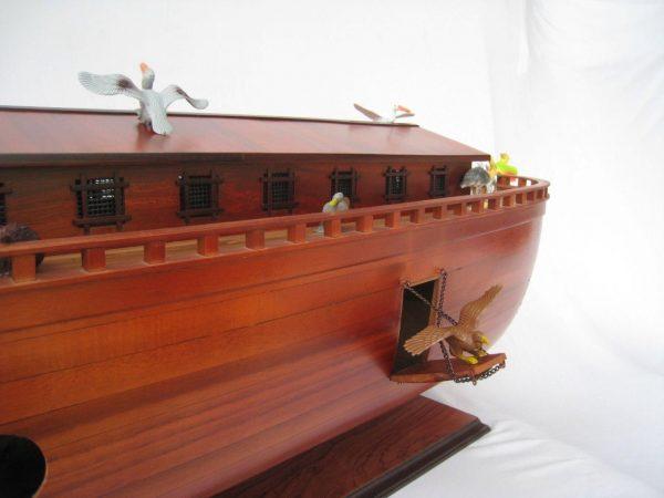2043-12572-Noahs-Ark-Model-Boat