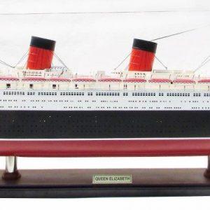 2087-12384-Queen-Elizabeth-Model-Ship