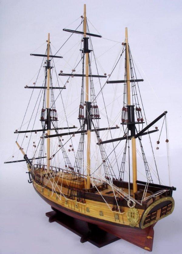 2096-12455-USS-Rattlesnake-Model-Ship