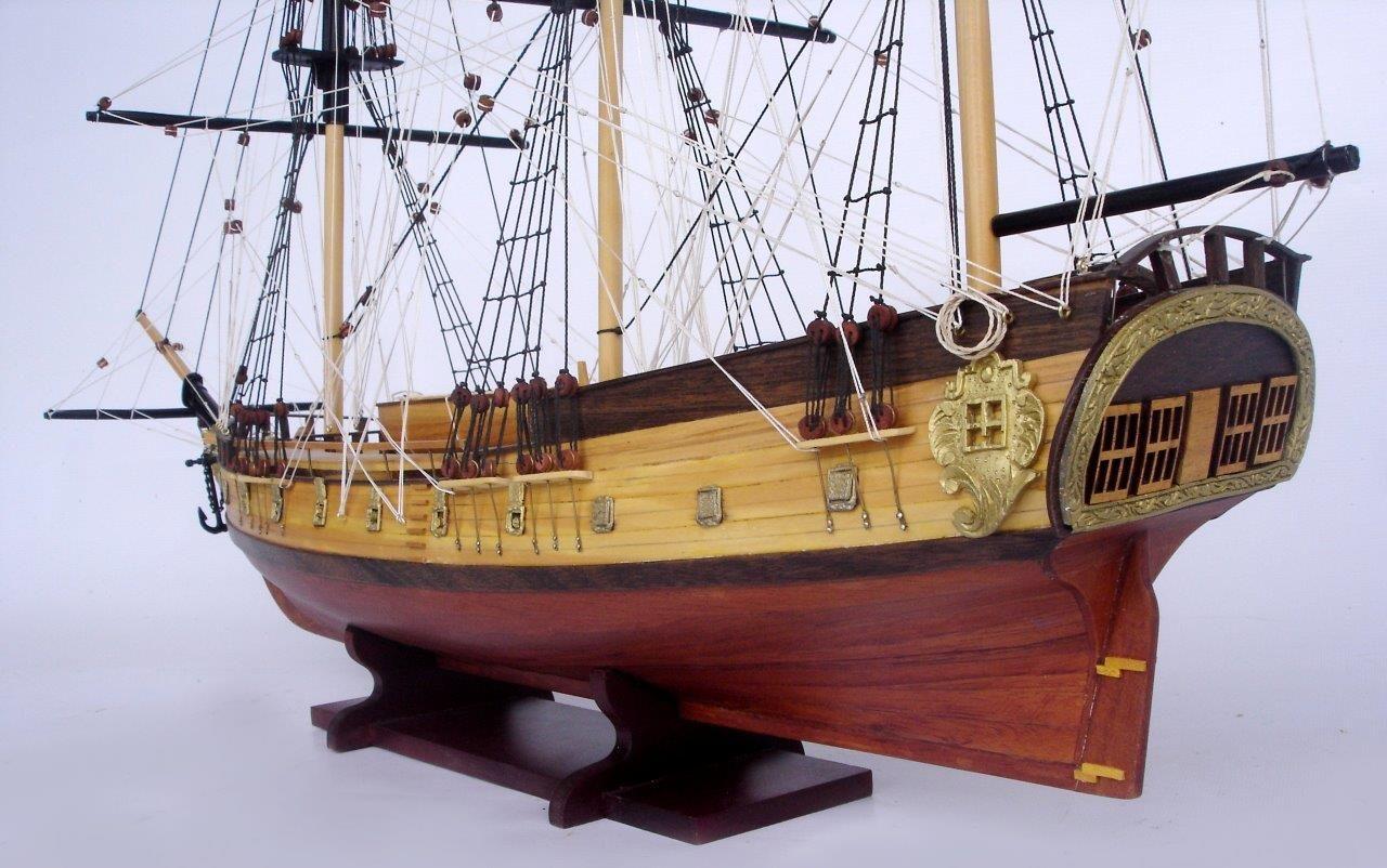 2096-12457-USS-Rattlesnake-Model-Ship