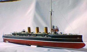 2385-13509-Sentinel-Model-Ship