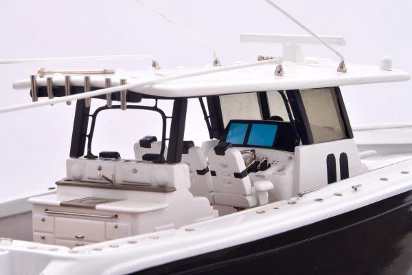 Siesta Model Yacht