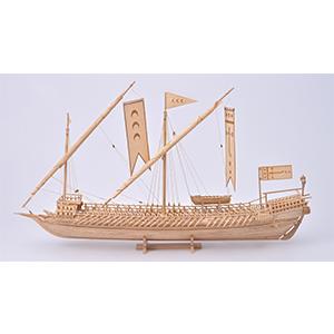 Historical Ship Models