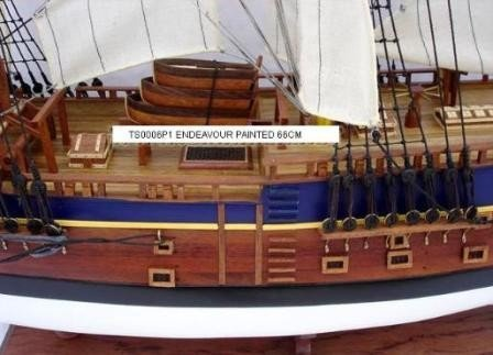 1012-HMS-Endeavour-model-ship-Standard-Range