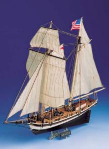 1091-7127-Ranger-Model-Boat-Kit