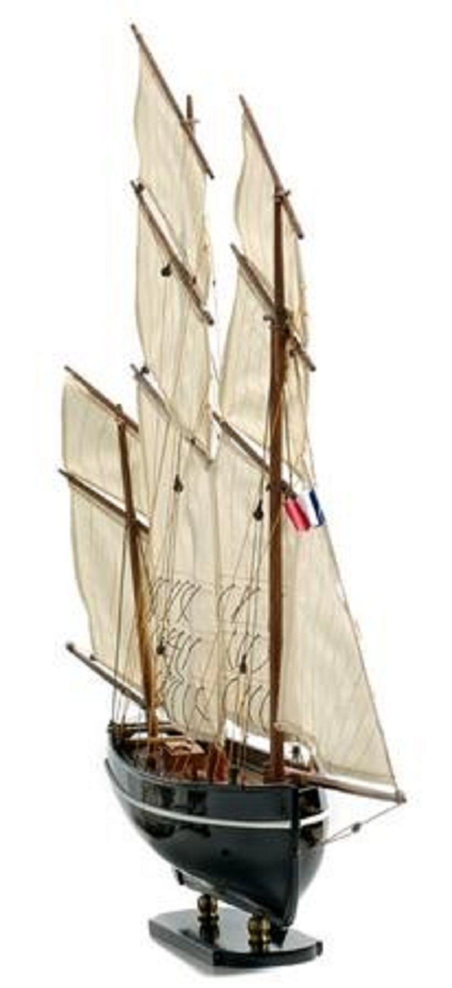115-7837-Bisquine-Granvillaise-Model-Boat-Superior-Range